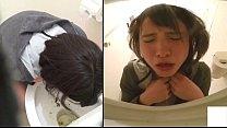 Sick Girls Vomit Puke Puking Vomiting Gagging and Barf