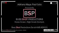 ADM.01 Adriana Maya Pool Solo BSP.COM