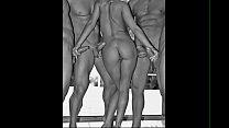 arte `porno Fotos