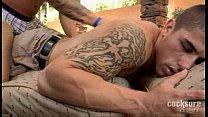 Sexo con Kris Jamieson Thumbnail