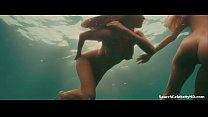 Kelly Brook Riley Steele Jessica Szohr in Piran... Thumbnail
