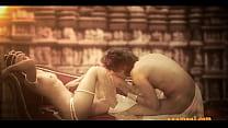 The Hot Kamasutra Teaser – XXX