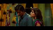 Rhea Chakraborty Hot Kissing Scene - Sonali Cable