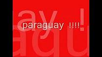 2 hot sexy Paraguaya