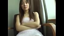 คลิปเอากันพาสาวที่ถูกใจมานั่งคุยกันก่อนจับเธอเสียวแล้วเย็ด