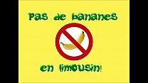 Pas de bananes en Limousin!