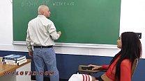 Плохая училка хорошая училка