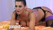 Dionne Mendez UK Babeshows Superstar