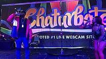 SHAUNDAMXXX FT KASSEY STARR LIVE AT EXXXOTICA D...