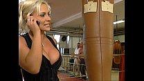 german blonde dreams of fucking boxer