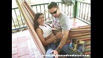 Pacinos Adventures - Sandra Moreno riding on a ...