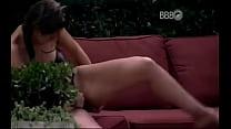 BBB16 Ana Paula Mostando A Buceta - Instagram: ...
