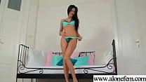 Sex Toys Dildo For Cute Amateur Girl To Masturb...