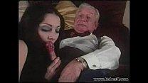 Arab grandad fucking young slut Thumbnail