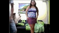 webcam x exibieron se charapas de pareja - Peru