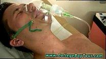 Medical gay video porno Valentino Russo was in experiencing some