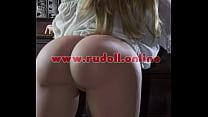 Realistic Sex Dolls On Www.rudoll.online 160 Cm