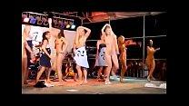 Girls Dancing Naked Compilation #1