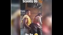 sex pa pa do Scooby