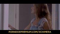 xCHIMERA - Beautiful babe Tiffany Tatum in fantasy submission fuck