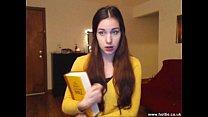 pornstar webcam turns girl Church