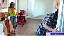Hot Busty Mommy (Ariella Ferrera) Love Hard Sex In Front Of Camera vid-08 - download porn videos