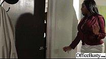 (codi bryant) Slut Office Girl With Round Big B...