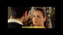 Diya Mirza Kissing Video