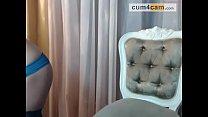 Yong and sexy cam model - Barbi - session 17 [cum4cam.com - best cam videos]