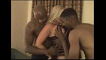 hot blond fucking 3 guys