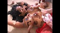 Daphnie Ebony Milf