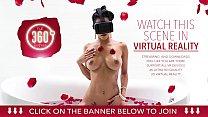 VRBangers.com BARBARA BIBER ROUGH MAKE UP SEX