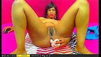 webcam my friend lustfulboooty21 from southafrica masturbating
