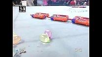Torrie Wilson vs Candice Michelle. Wet n Wild match. Raw 2006.