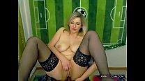 annasexcam.com - webcam on masturbating russian Blonde