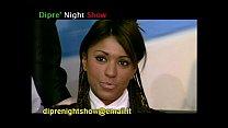 dipre night show prima puntata edizione prima free