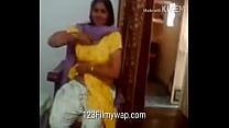Indian School Teacher Showing Boobs To school s...