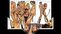 erotic this readhead sex comic