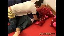 Boy twink gay sex video Gorgeous Boys Butt Beating