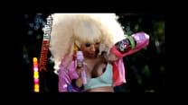 Nicki Minaj GMA Nipslip Thumbnail