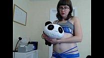slut helena73 masturbating on live webcam - find6.xyz Thumbnail