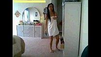 Indonesian bitch webcam show   6