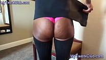 Sweet great black teen ass juicy booty