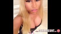 Nicki Minaj Cum On Tits