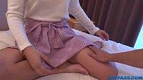 Sex in amazing modes with sexy milf Mari Koizumi