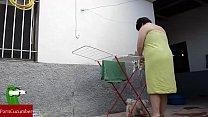 Ups...se me ha caído la toalla y se me ve por d...