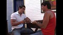 Rocky e Amigo fode Rodrigo Muller Thumbnail