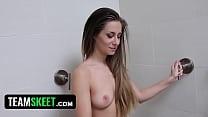 Teen amateur pussy jizzed Thumbnail