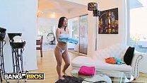 BANGBROS - Amara Romani Cleans House And Takes ...