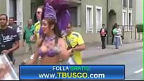 carnaval del cachondas mas bailarinas Las